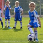 WHY IS FOOTBALL GOOD FOR THE DEVELOPMENT OF YOUR CHILD?