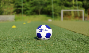 WHY USE DIFFERENT SIZED FOOTBALLS FOR DIFFERENT AGE GROUPS?
