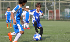 HOW CAN I SUPPORT MY CHILD TO ENJOY SPORT?