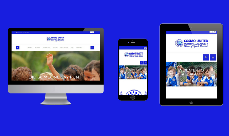 WELCOME TO OUR NEW CUFA WEBSITE!