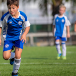 CAN RUNNING TRAINING HELP YOUR CHILD'S SOCCER GAME?